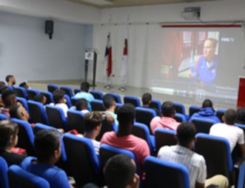 La ONAD PAN tomará medidas en el plan estratégico sobre educación en el dopaje en Panamá